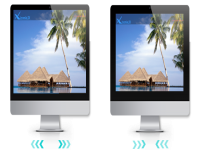 ماژول زیبای Background Slideshow